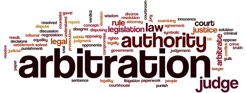 Arbitration Blog